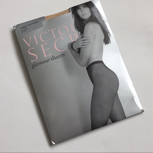 a3b30570ba2e2 Victoria's Secret Accessories | Victorias Secret Glamour Sheers ...